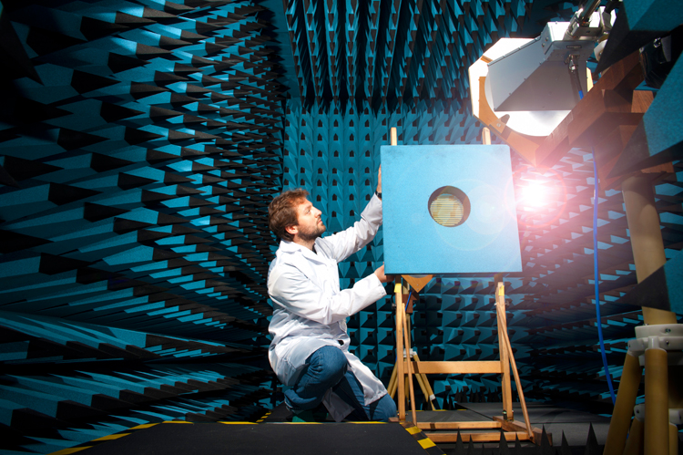 Nanophotonics and metamaterials